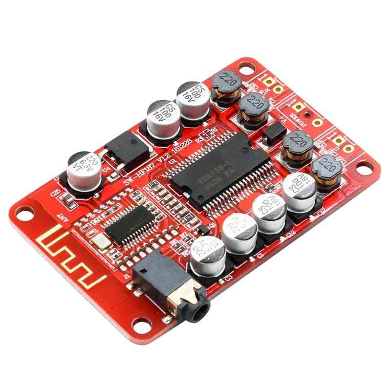 Power Amplifier For Bluetooth, Digital Audio Stereo