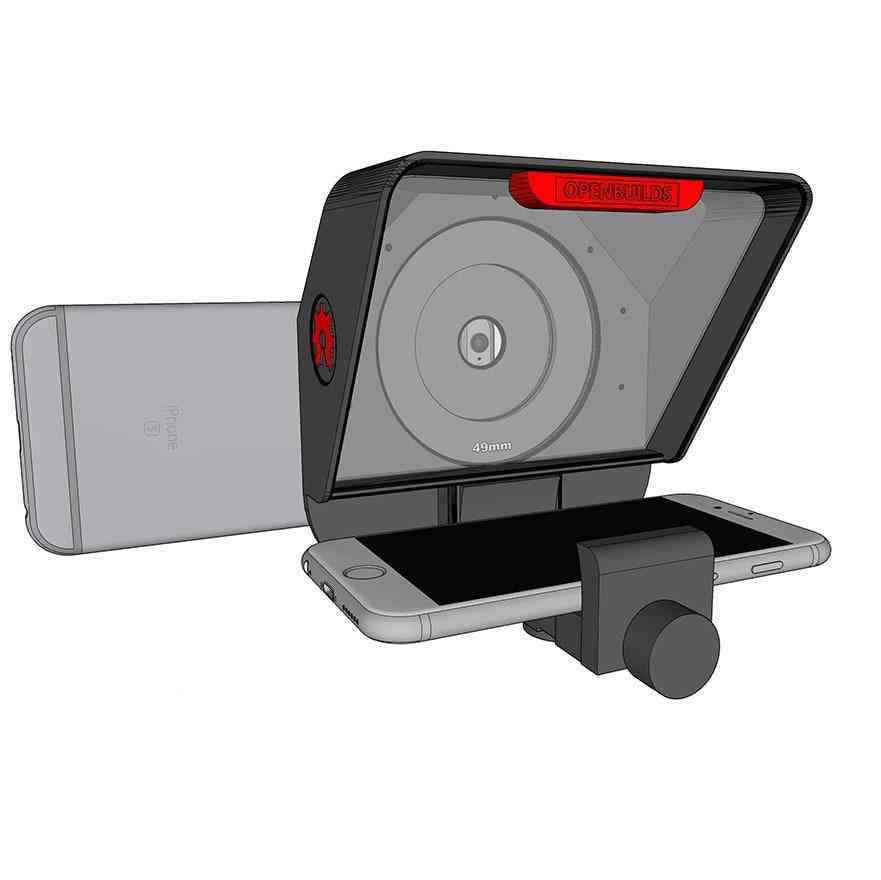 Portable Prompter Smartphone Teleprompter