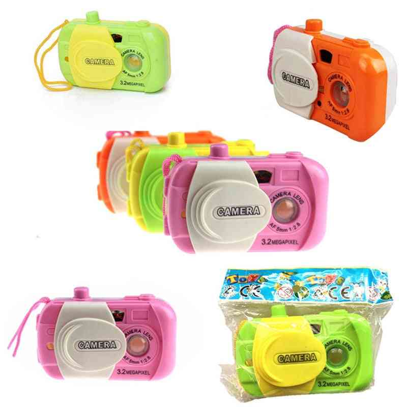 Creative Kids Projection-simulation-camera, Intellectuall Toy