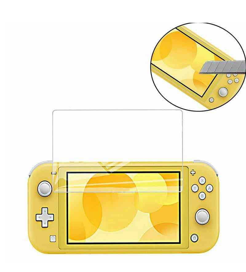 Ultra-thin, Explosion Proof Tempered Glass For Nintendo Switch Lite