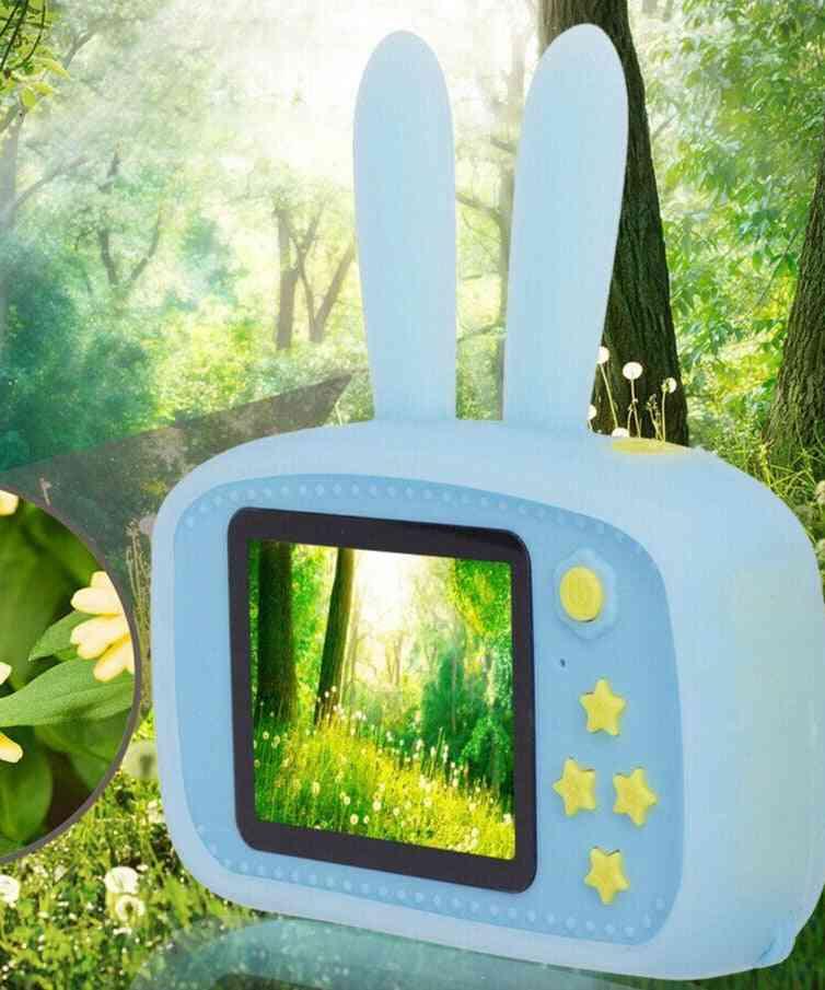 Children Full Hd 1080p Portable Digital Video Camera
