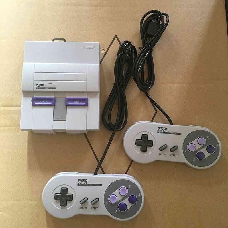 Retro Classic Handheld Video Game Player - Gamepad