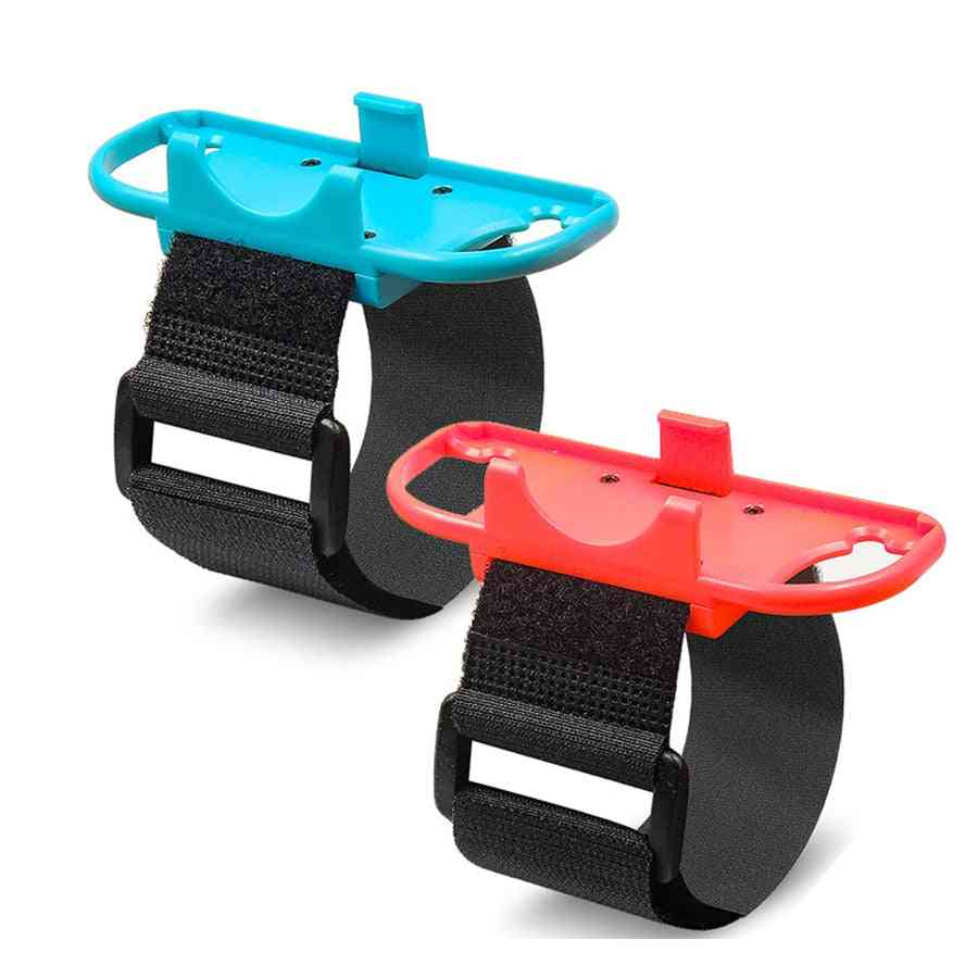 2 In 1 Nintend Switch - Just Dance, Hand Strap Wristband