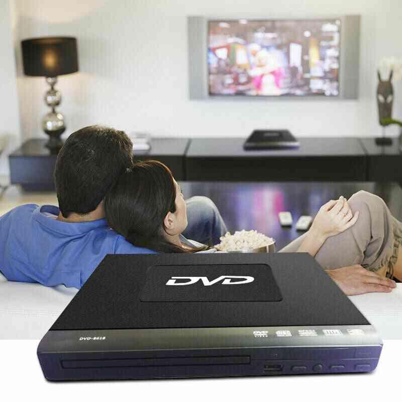 Dvd, Evd Player, Multi-region Adh Vcd Music Displayer