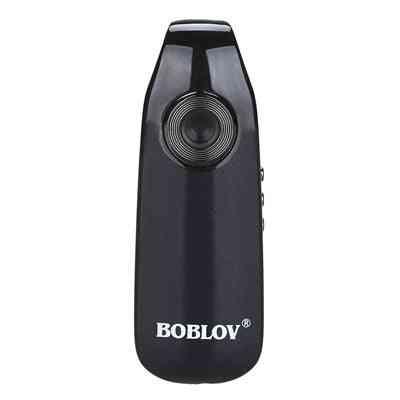 Mini Camera Full Hd 1080p Portable Police Video Recorder