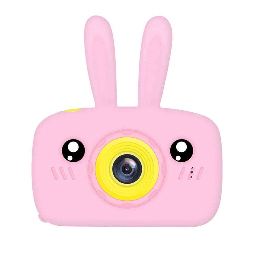 Mini Screen Digital Video Phototoy Educational Hd 1080p - Rechargeable Camera Outdoor