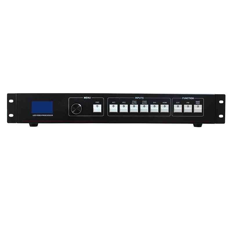 Ams-mvp508 Series Led Video Processor