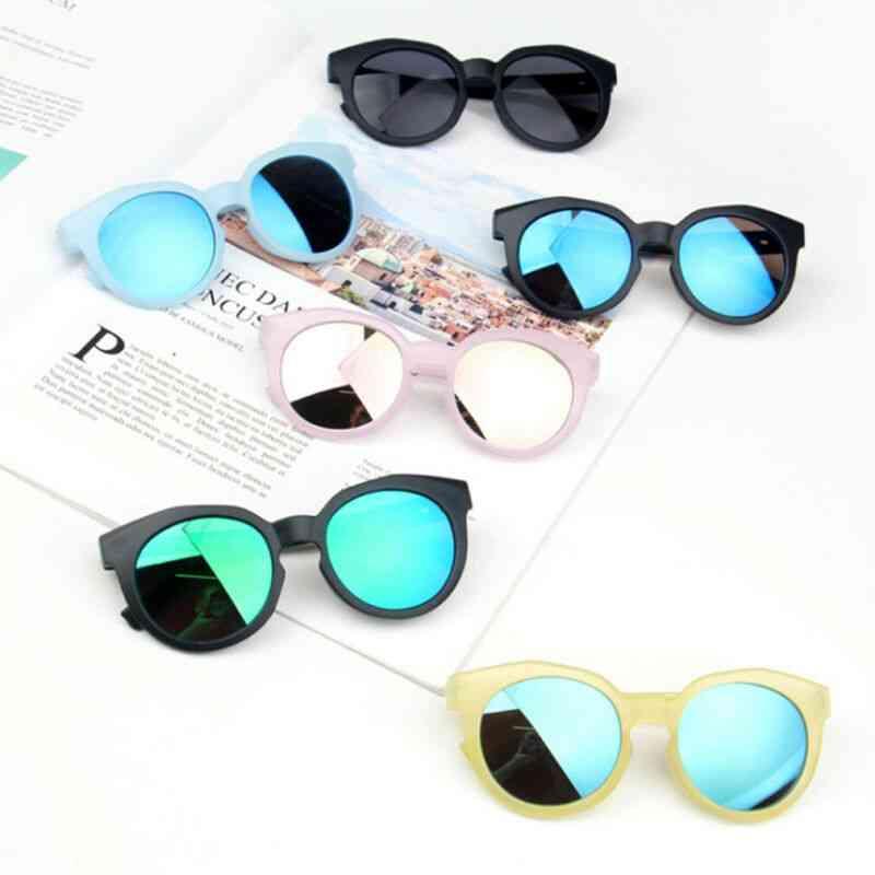 Children's  Sunglasses- Shades Bright Lenses Uv400 Protection