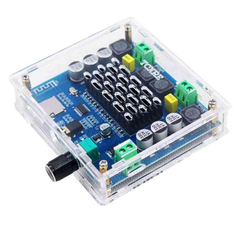 Two-channel, Bluetooth 5.0, Digital Power Amplifier Board