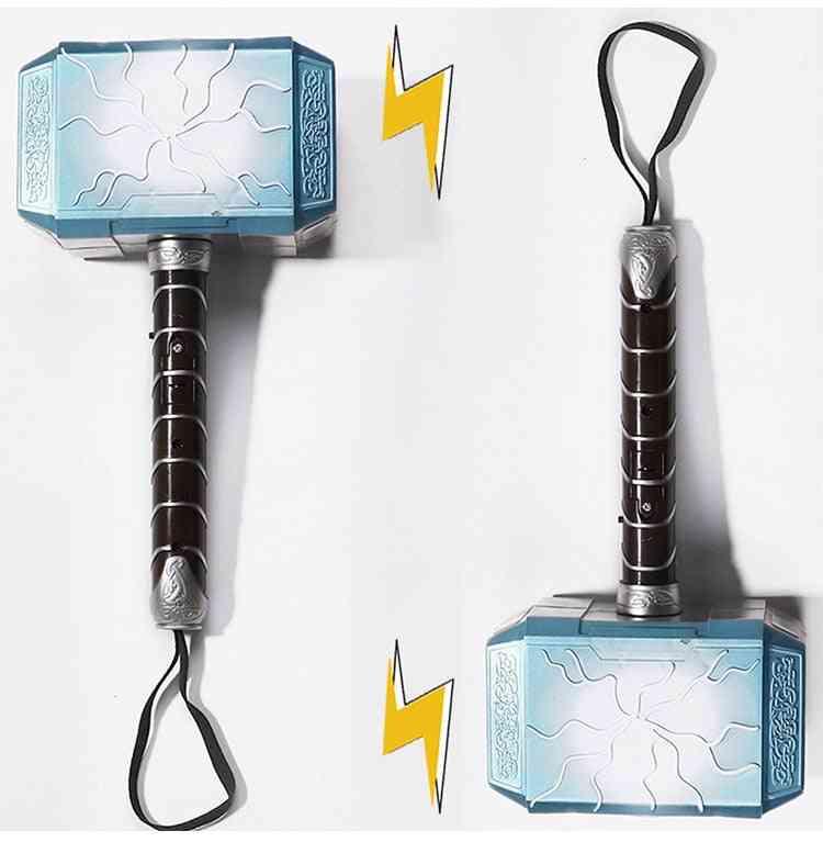 Avengers Endgame Hammer Weapon Toy
