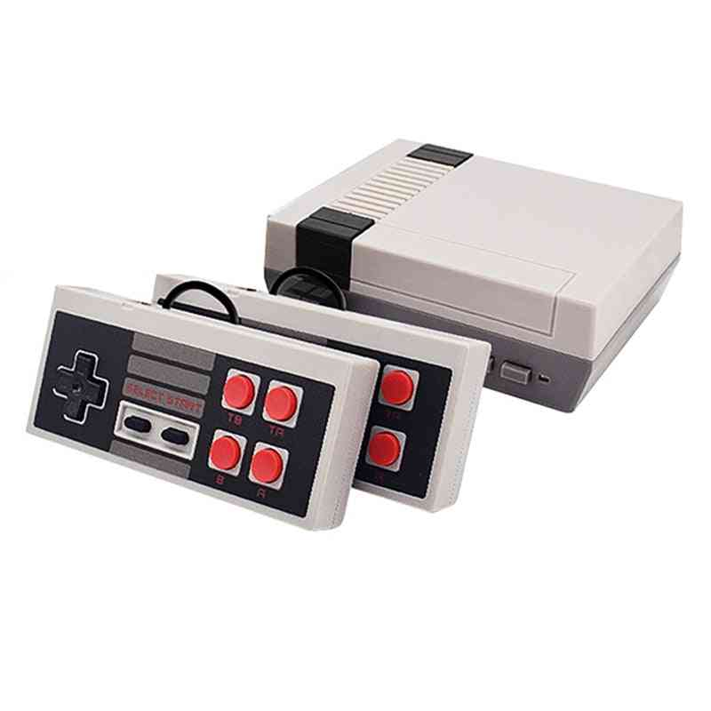 Mini Tv Handheld Retro Video Games Console