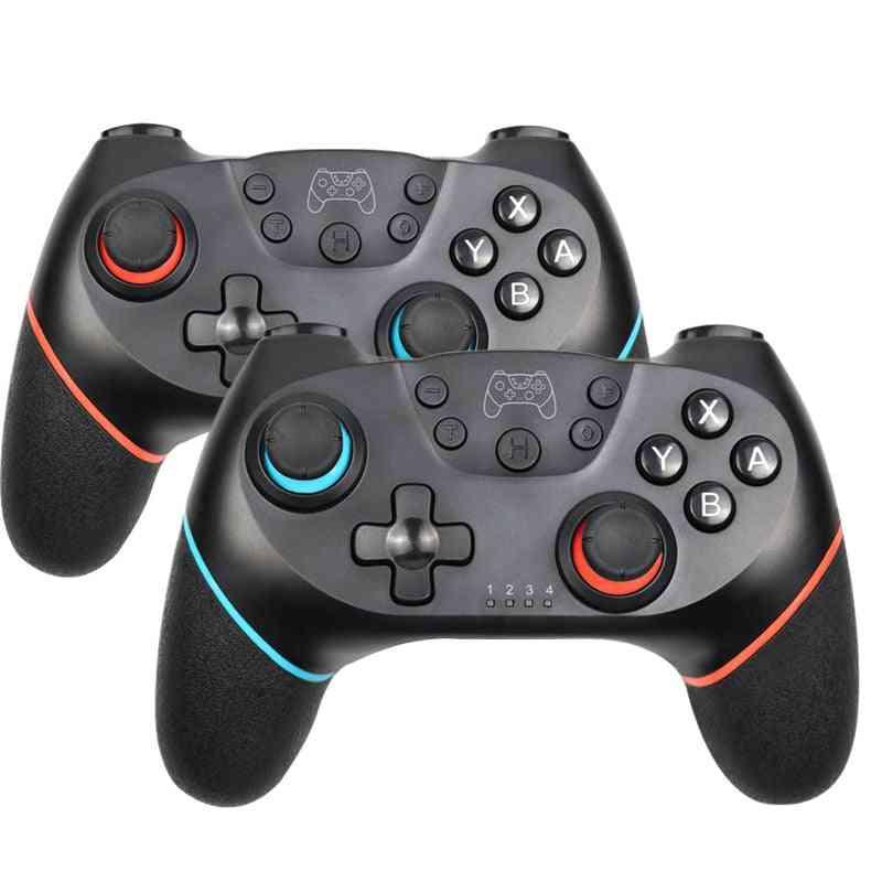 Wireless-bluetooth Gamepad - Joystick Controller