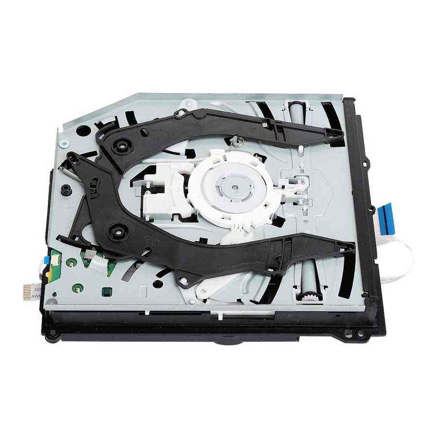 Plastic Professional Optical Disc Drive For Ps4
