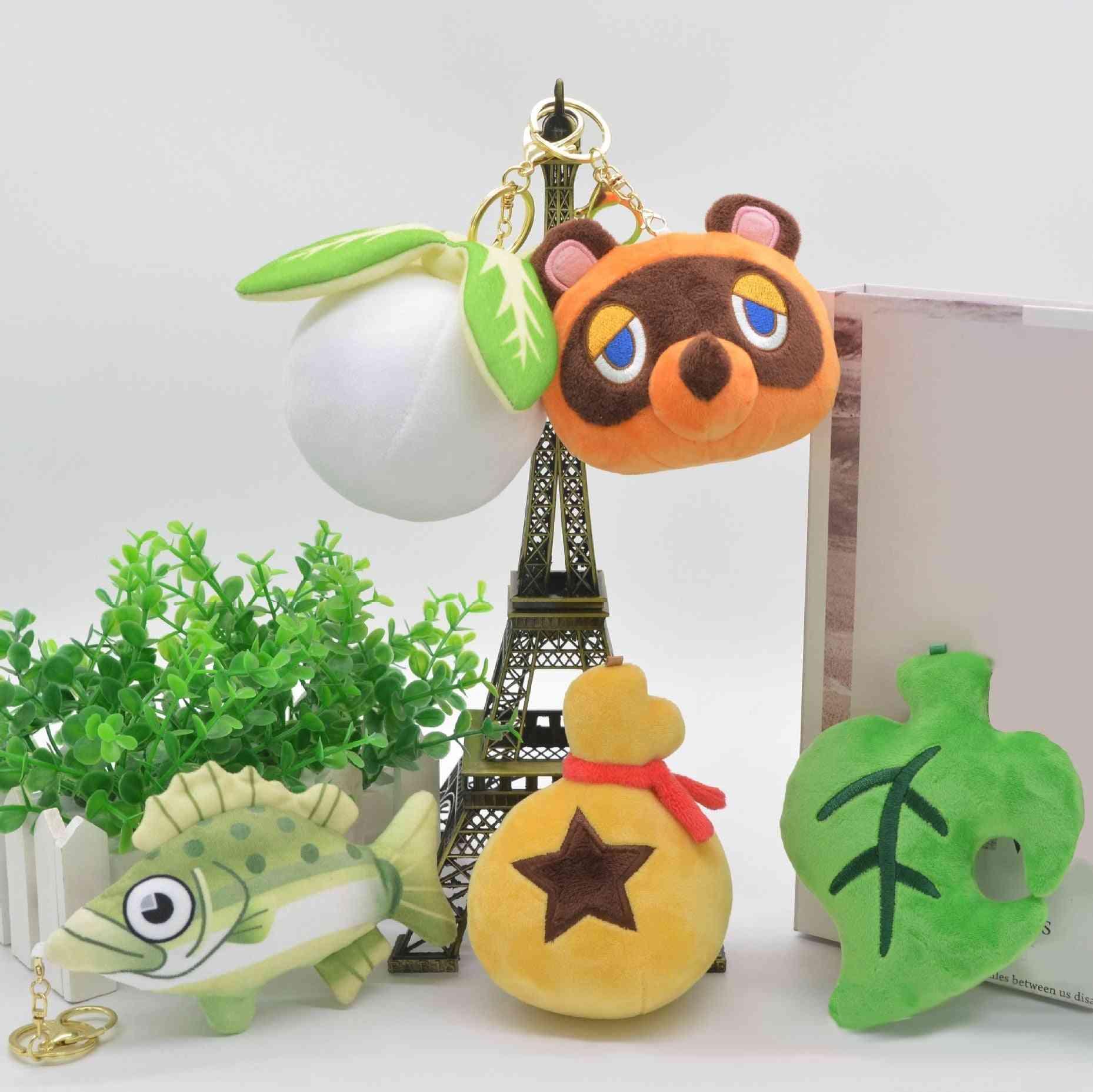 Cute Doll Animals Plush For Kids