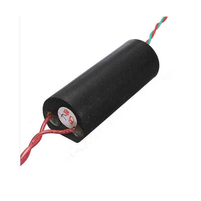 Dc 3.6-6v Step-up Power Module For High-voltage Generator, Transformer Converter