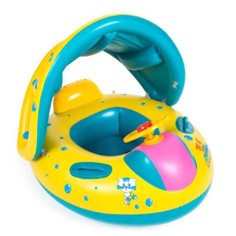 Inflatable Safety  Infant Floating Kids Floats