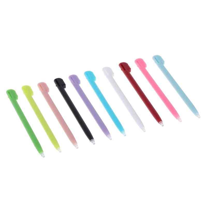 Plastic, Touch Screen Stylus Pen For Nintendo Ds Lite