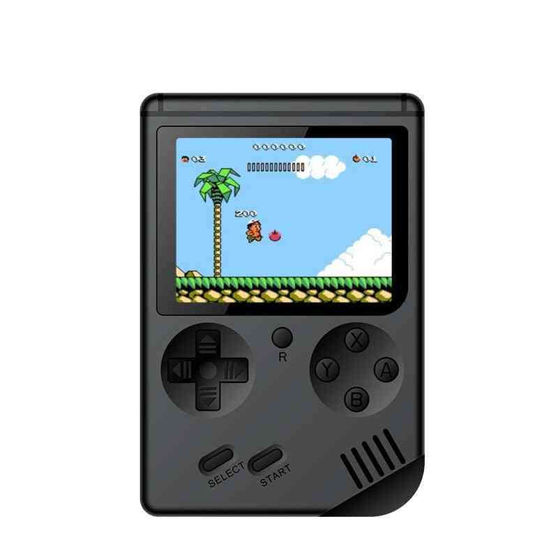 Portable Game Retro Mini Handheld Video Game, 8 Bit Games 3.0