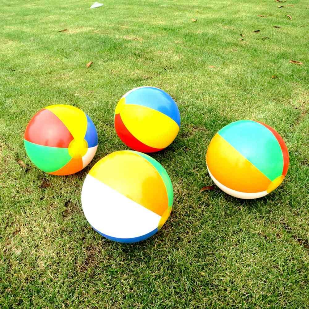 Pvc Water Balloons Balls- Summer Outdoor Beach Swimming