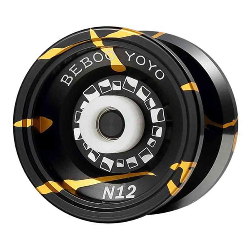 High Quality Professional Yoyo Set Toy