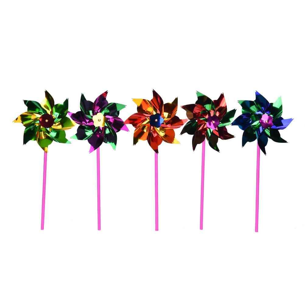 Pinwheel Wind Spinner Kids Toy