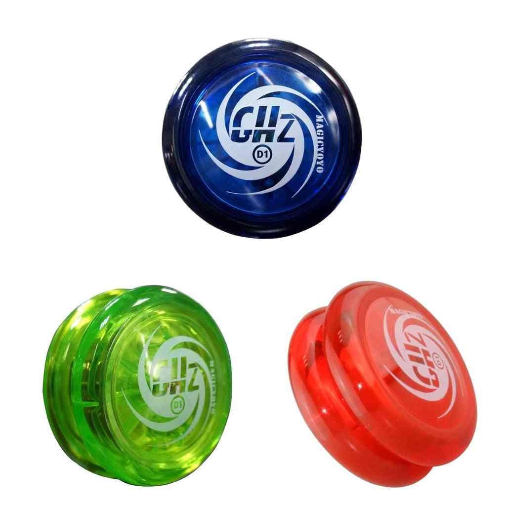 Professional Responsive Yo-yo With String-2a Trick Play