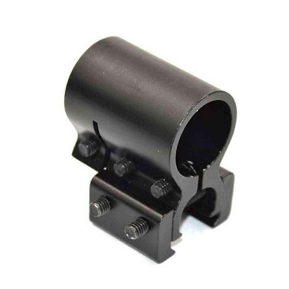 Airsoft Rifle Shot Gun Lights - Laser Sight Scope Mounts