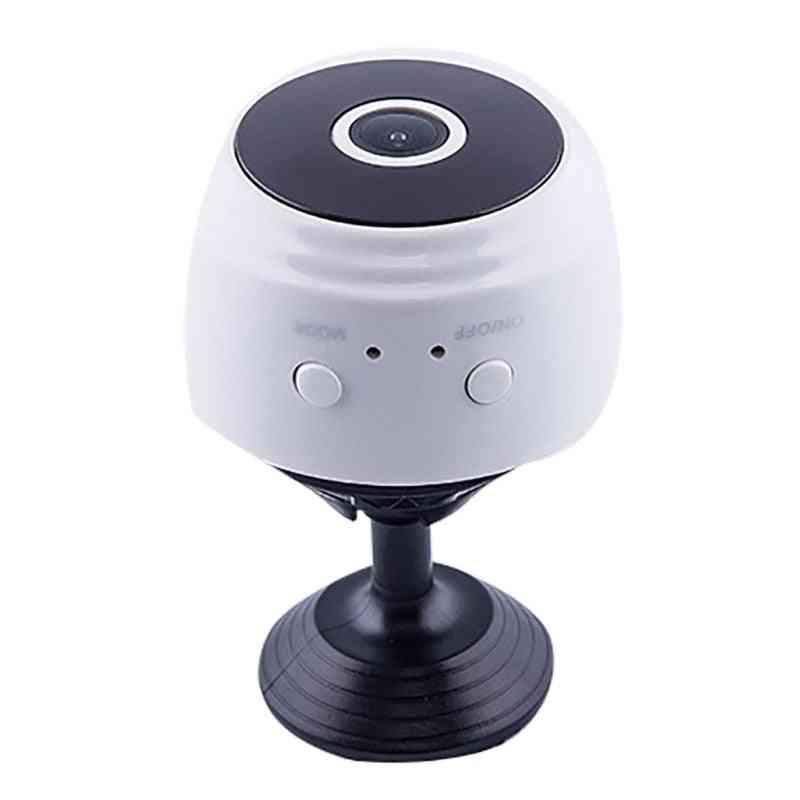 A9 Full-hd 1080p Small Wifi Camera With Wifi Ip Mini Camera