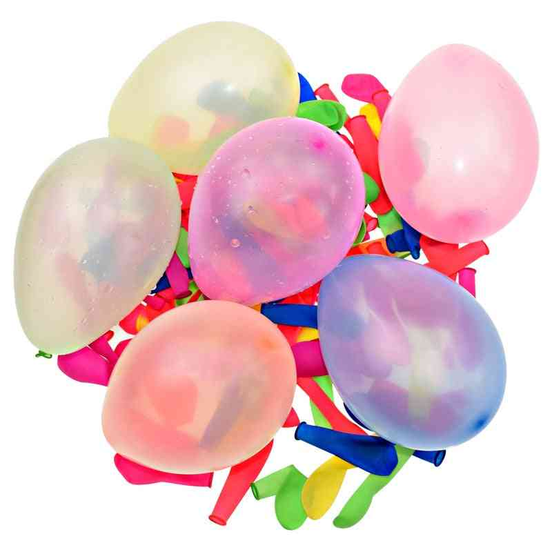 Summer Water Balloons For Wedding, Party
