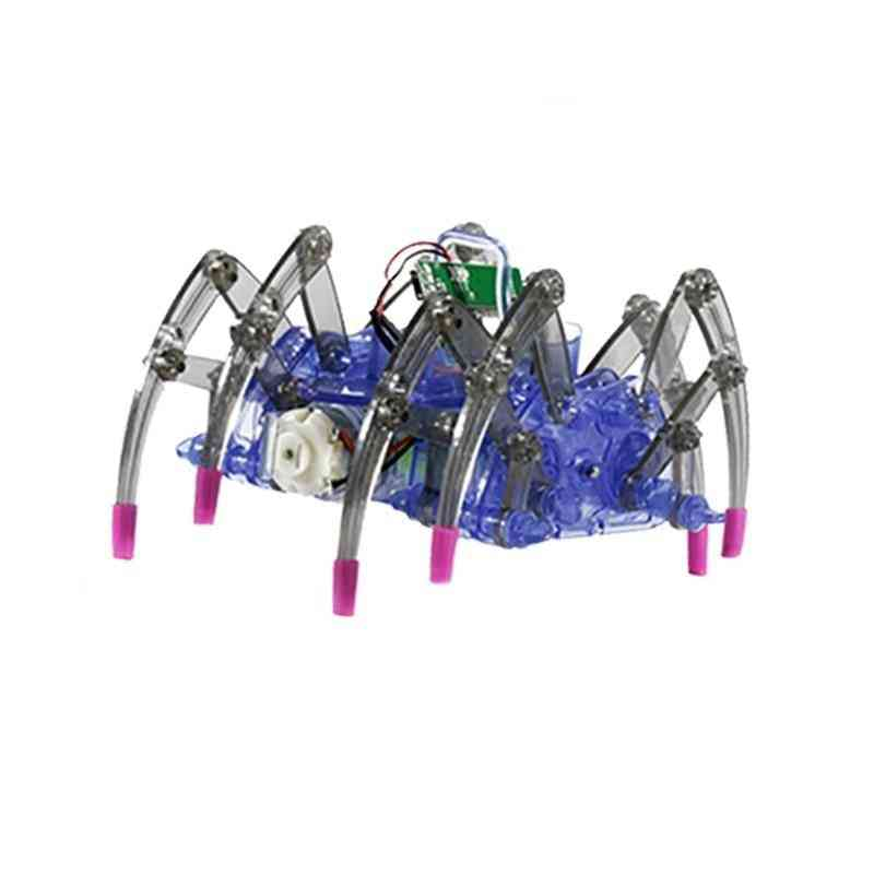 Eeg Brainlink Game Controller Headset Wearable Devices, Spider Robot Kit