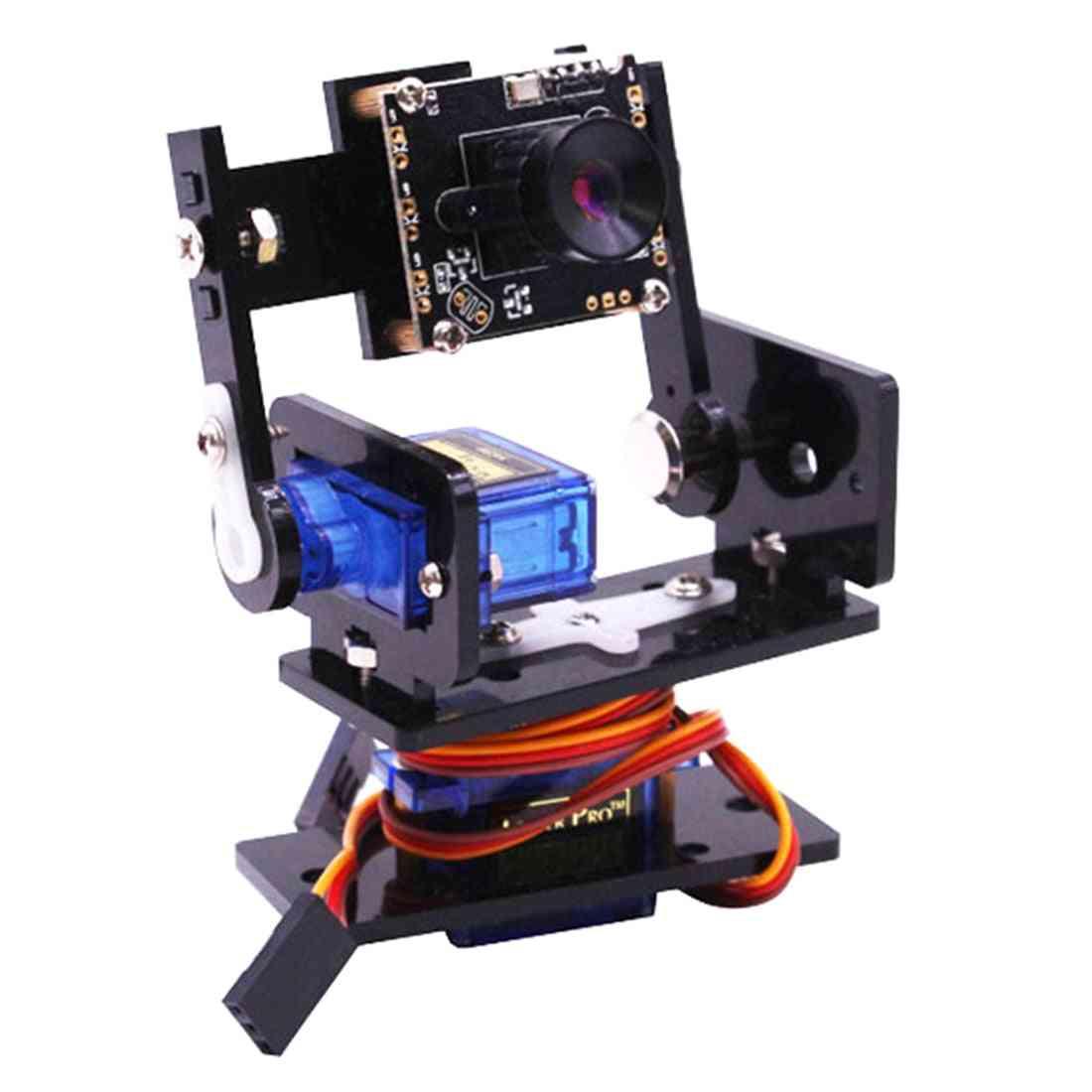 Camera Module Smart Vision Sensor Pan Tilt Kit
