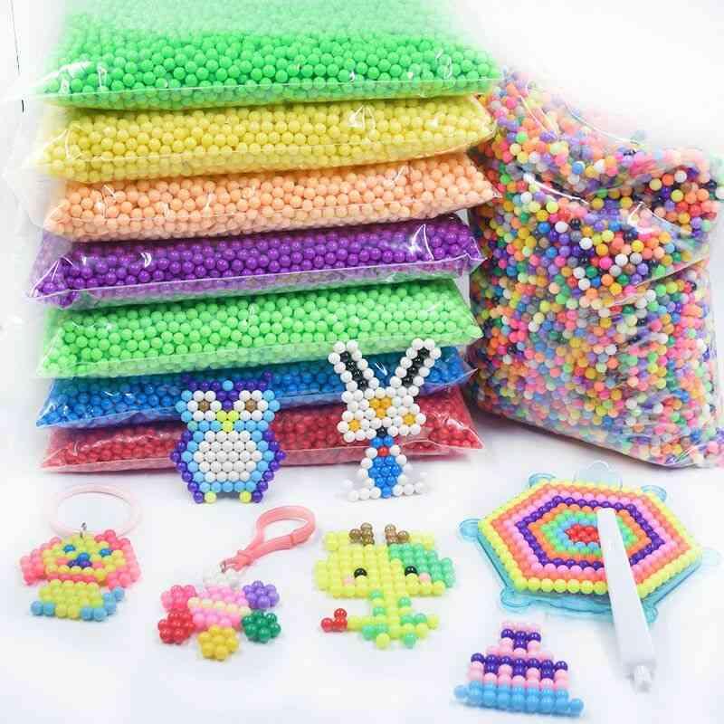 Water Spray Magic Beads Kids