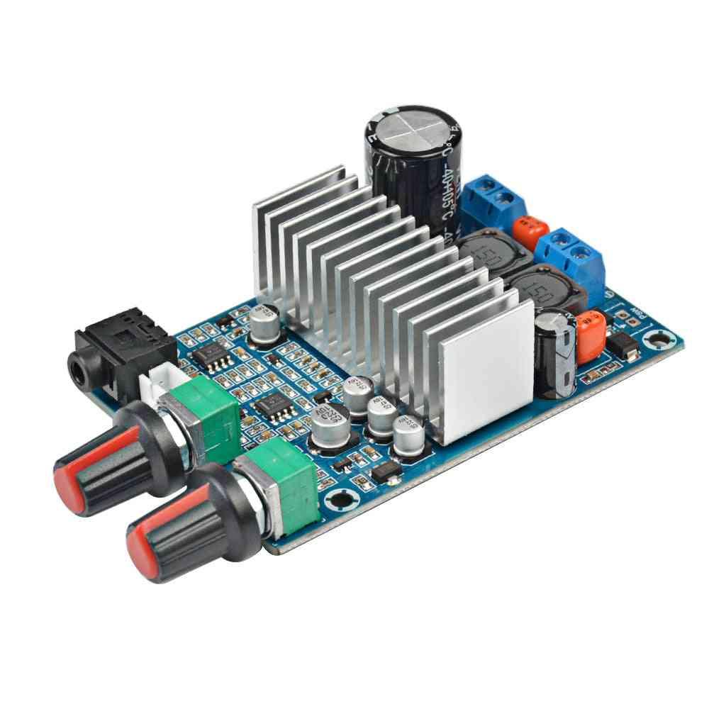 Tpa3116 Subwoofer Amplifier Board