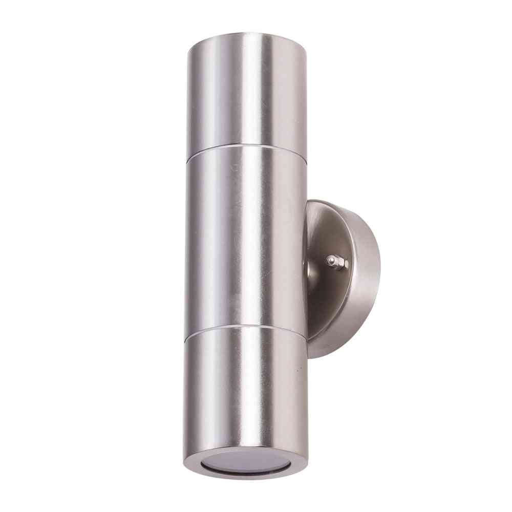 Outdoor, Waterproof Ip65 Porch Garden Lamp - Up And Down Sconce