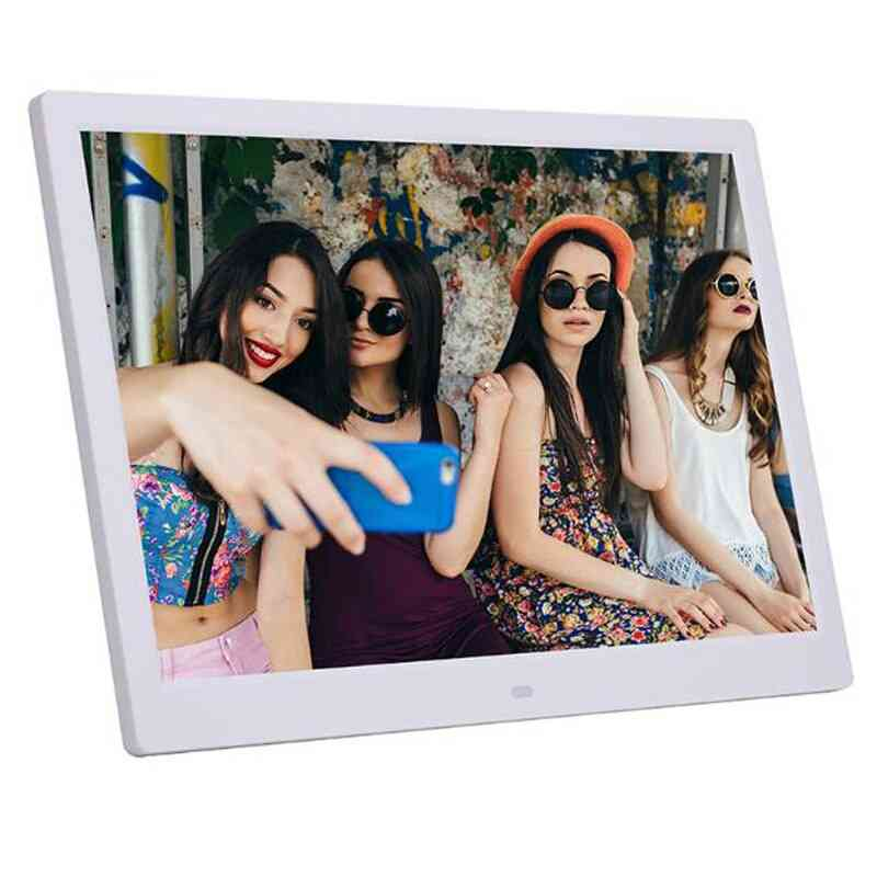 10.1 Inch Hd Ultra Thin Led Electronic - Album Digital Photo Frame