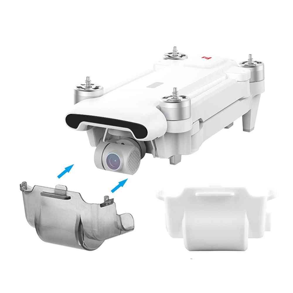 Dustproof Protective Case - Cover Lens Cap, Drone Accessories
