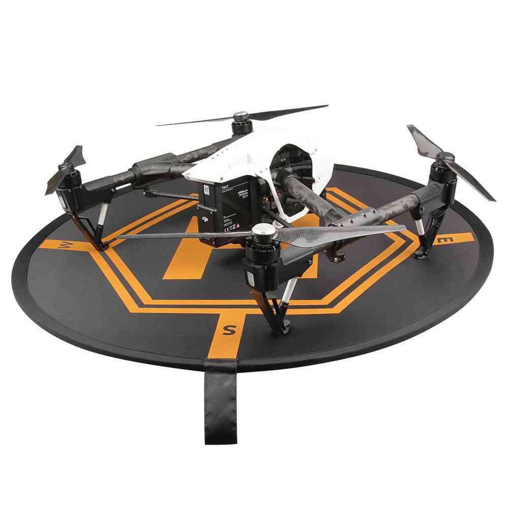 Dji Drone Fast Luminous Parking Apron - Foldable Landing Pad