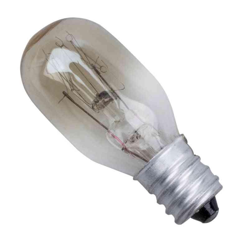 15w T20 Single Lamp -e14  Refrigerator Bulb