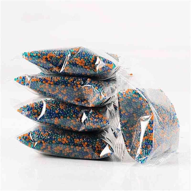 Crystal Soil Hydrogel Toy Gun Gel Ball Polymer Water Beads