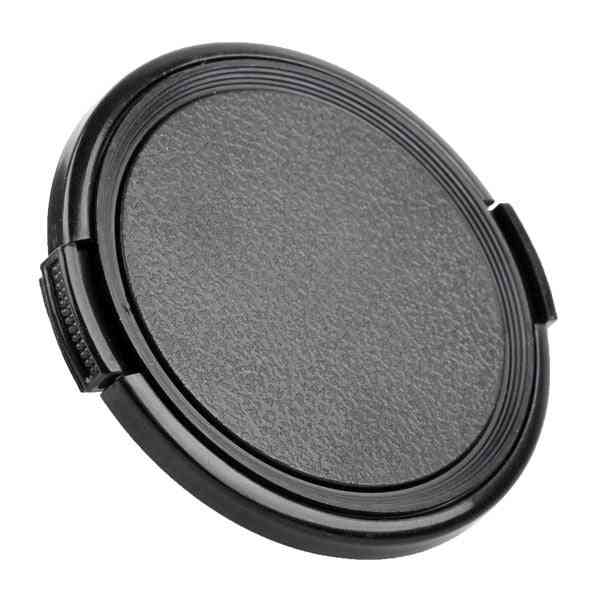 Protection Cover Lens Front Cap For Dslr
