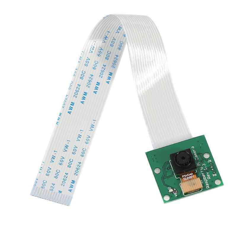 5 Mp Camera Board Module - Webcam Compatible For Raspberry