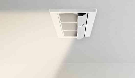 Embedded Polarized Wall Led Line - Spotlights Lamp