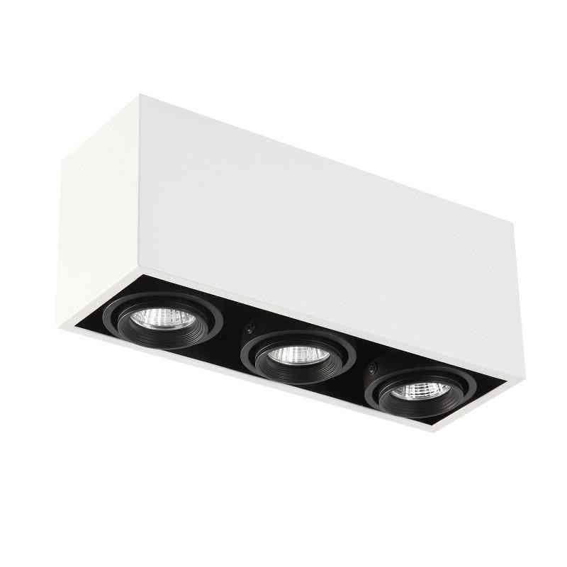 5w Led Spot Lighting - 360 Angle Adjustment, Anti-glare Bean Lamp