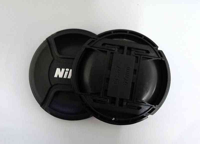Camera Lens Cap For Nikon