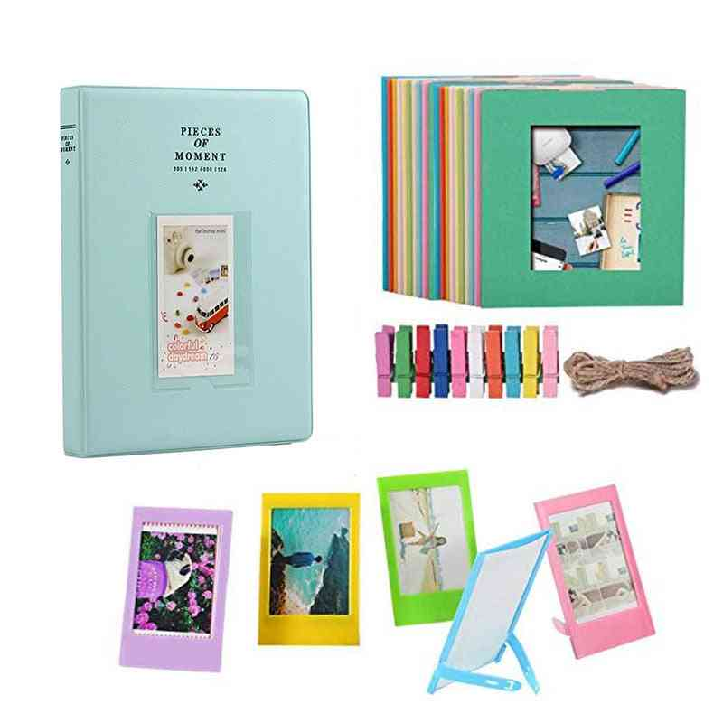Albums Stickers Photo Frames