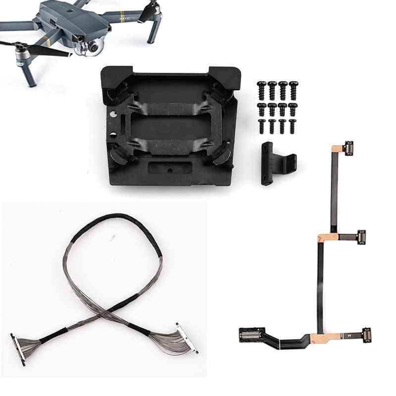 Repair Ribbon Flat Cable Pcb Flex Repairing Parts For Dji Mavic Pro Drone Camera Stabilizer Kits
