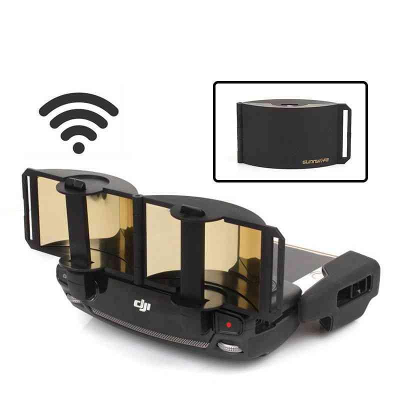 Antenna Amplifier-signal Booster For Remote Control Dji Mavic/mavic 2/pro/air