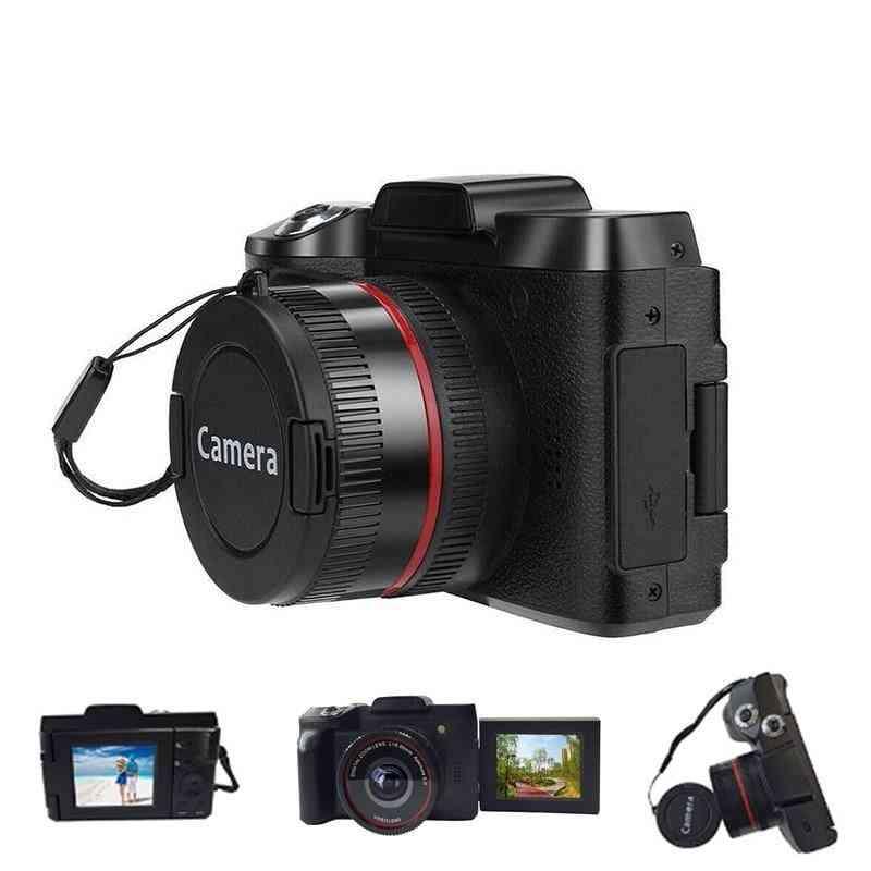 Digital Full-hd1080p 16x Digital-zoom Camera Professional  Hd-camera Video Camcorder Vlogging High Definition Camera Camcorder