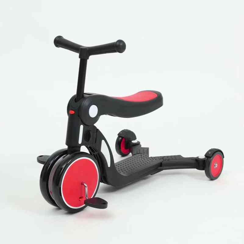 Children's Scooter - Tricycle / Bike / Walker