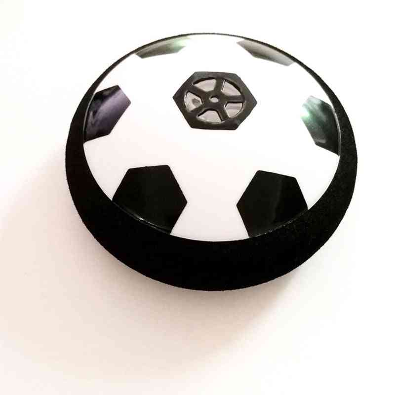 Hovering Multi Surface Indoor Gliding - Air Suspended Floating Football